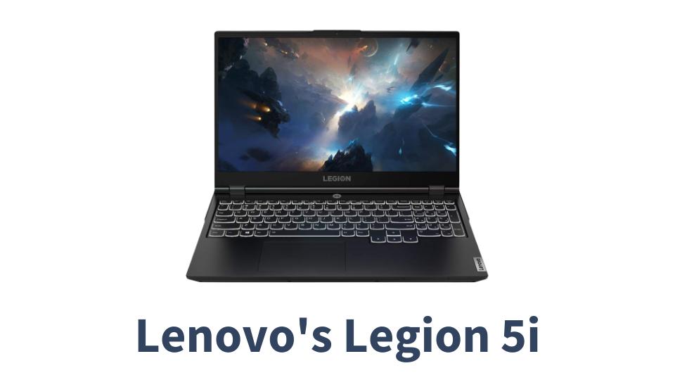 Lenovo's Legion 5i